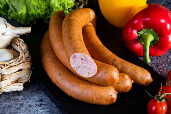 Zappendorfer Bauernbockwurst